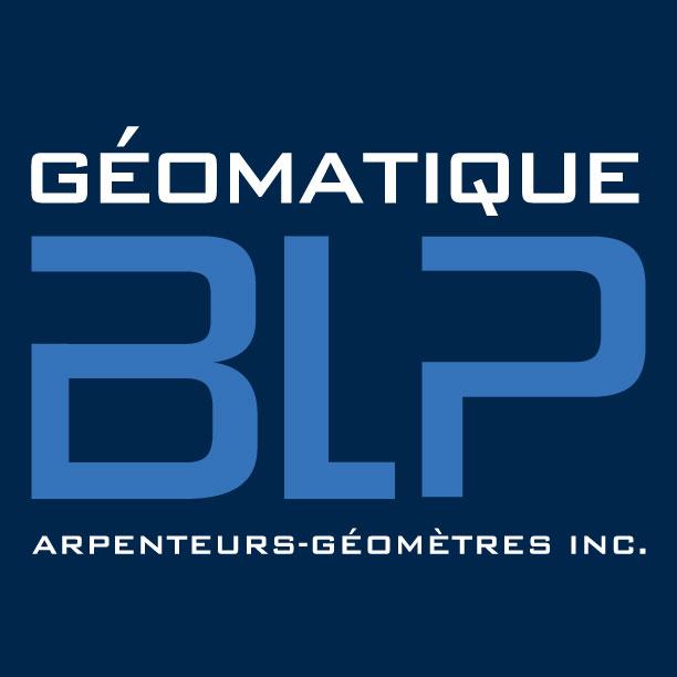 Géomatique BLP arpenteurs-géomètres