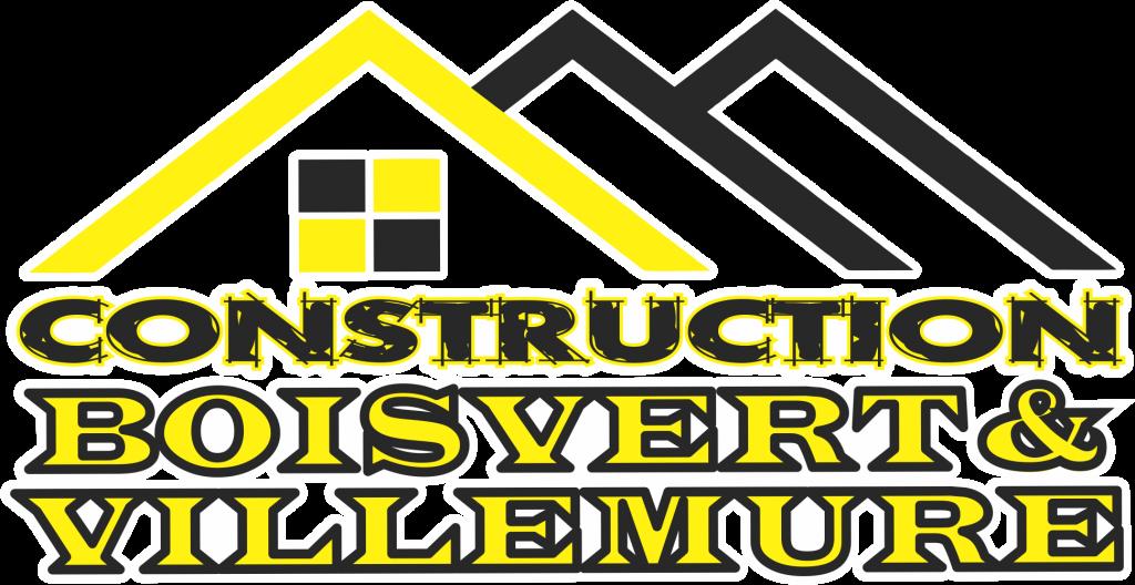 Construction Boisvert et Villemure