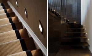 Eclairage-Escalier