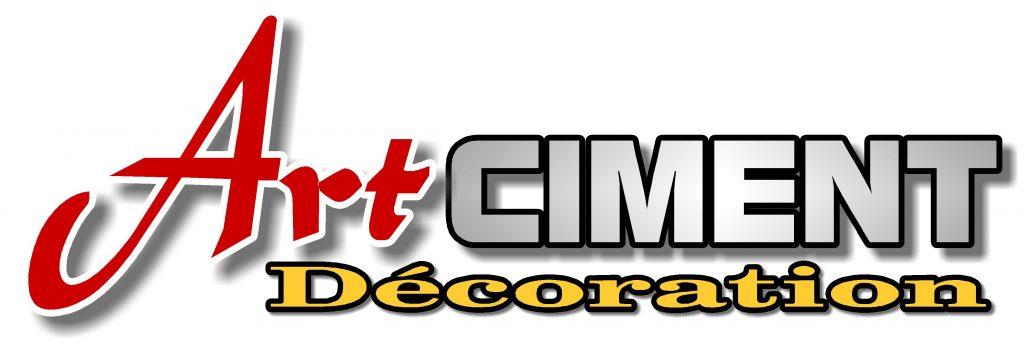 Art ciment décoration
