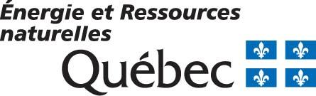 Ministère de l'Énergie et des Ressources naturelles du Québec