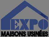 Maisons usinées Expo 2015