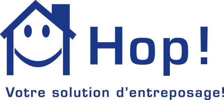 Hop! Entrepôt mobile
