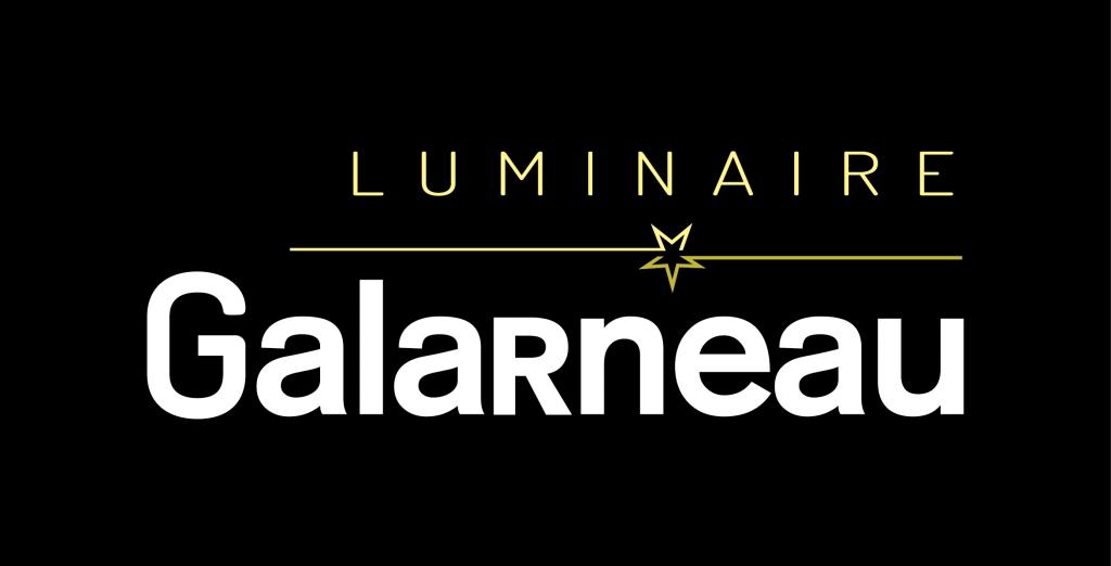 Luminaire Galarneau