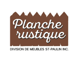 Meubles St-Paulin