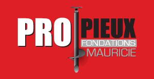 Pro Pieux Fondations Mauricie
