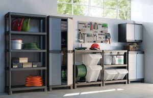 le garage un fouillis 5 astuces pour s en sortir expo habitat mauricie. Black Bedroom Furniture Sets. Home Design Ideas